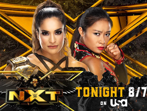 NXT 7/20/2021