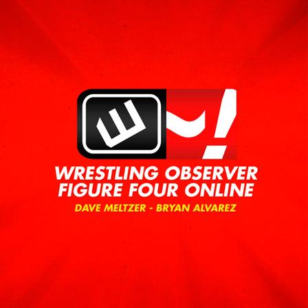 Wrestling Observer/Figure Four Online