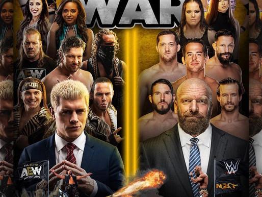 AEW Wednesday Night Dynamite And NXT 5/27/2020