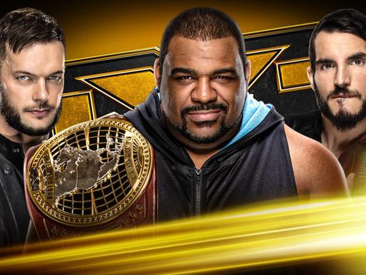 NXT 6/24/2020