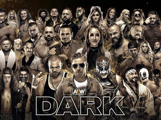 AEW Dark 7/6/2021