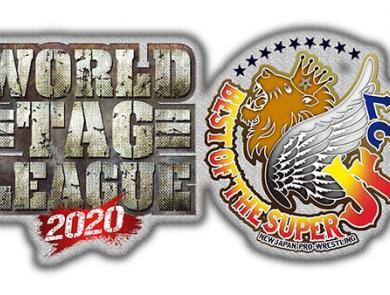 NJPW WTL AND BOSJ 12/6/2020