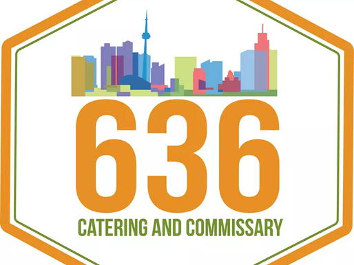 Catering By 636