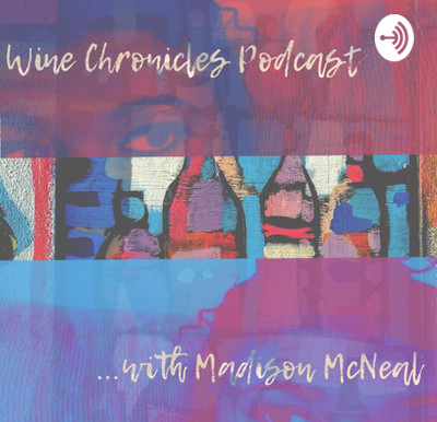 Wine Chronicles Podcast
