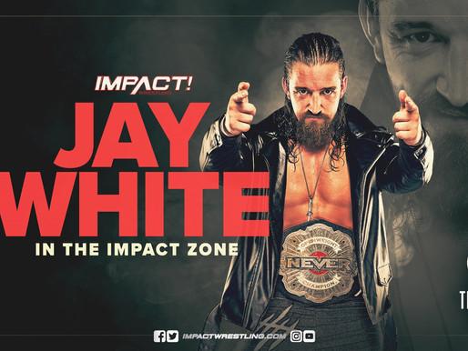 Impact Wrestling 7/22/2021