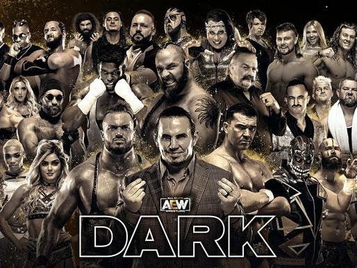 AEW Dark 6/29/2021