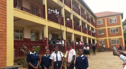 Tropical Highschool (2018)
