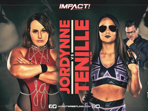 Impact Wrestling 9/22/2020