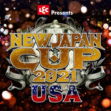 NJPW Strong 4/9/2021