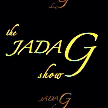 The JadaG Show