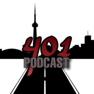 401 Podcast