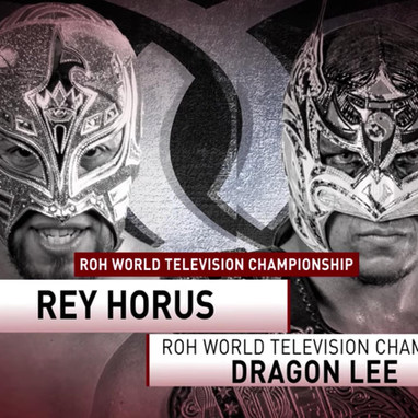 Ring Of Honor 1/15/2021