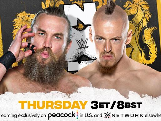 NXT UK 5/27/2021