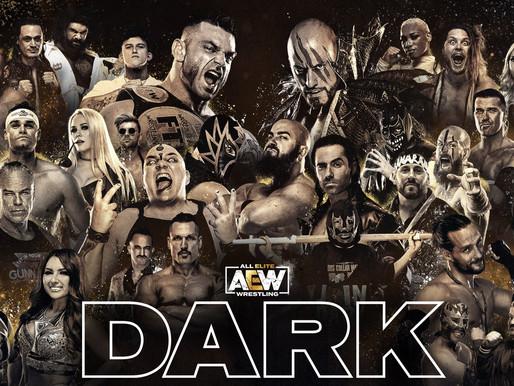 AEW Dark 3/23/2021