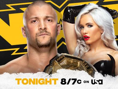 NXT 4/13/2021