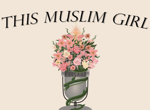 Muslim Girl Podcast
