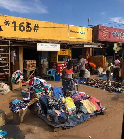 Last Day In Uganda