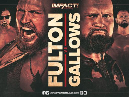 Impact Wrestling 10/13/2020