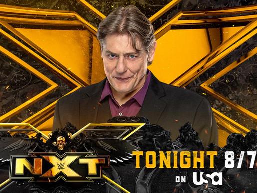 NXT 6/15/2021