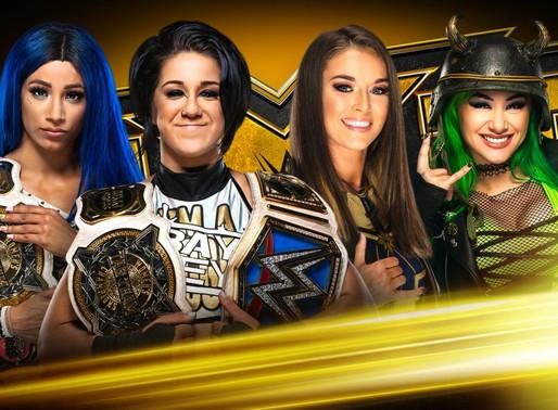 NXT 6/17/2020