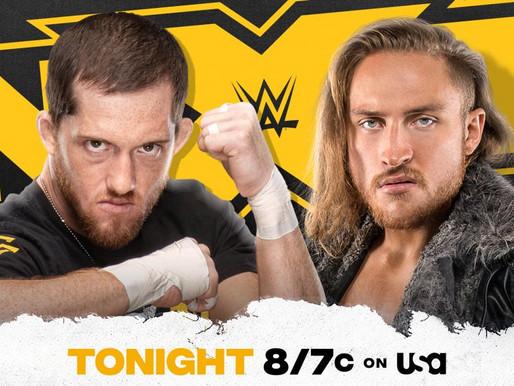 NXT 12/16/2020