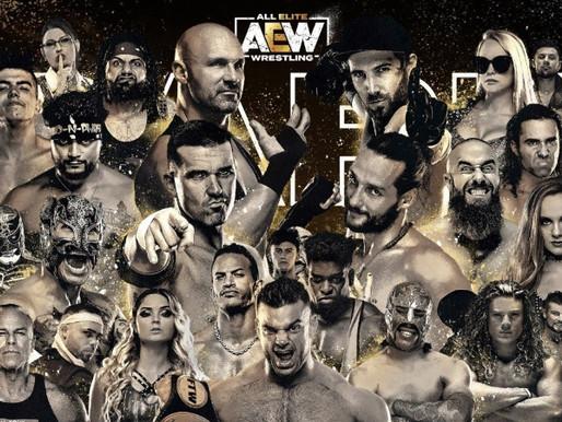 AEW Dark 12/29/2020