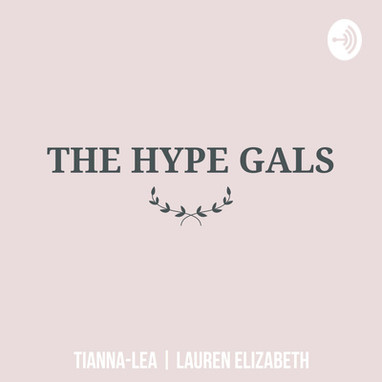 The Hype Gals