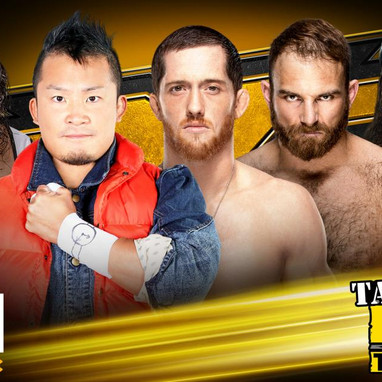 NXT 9/23/2020
