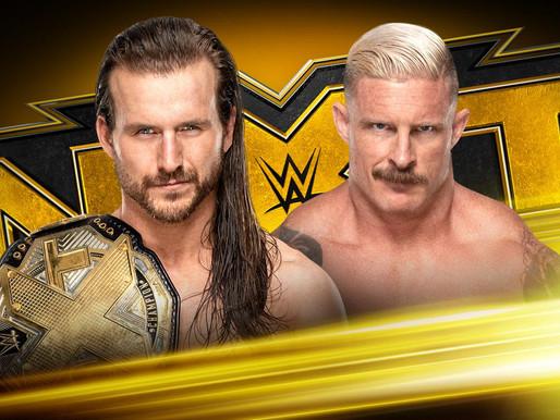 NXT 6/10/2020