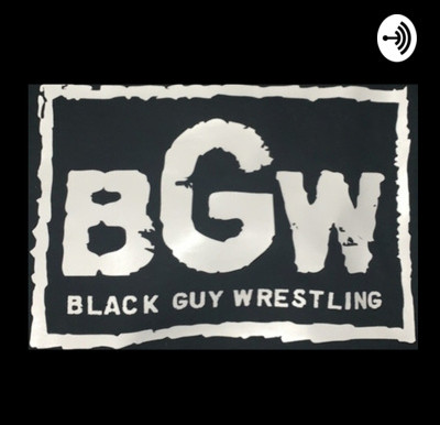 Black Guy Wrestling