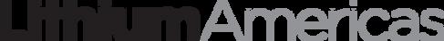 Lithium Americas Corp.