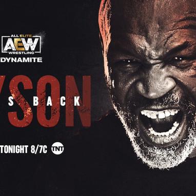 Wednesday Night Dynamite 4/7/2021