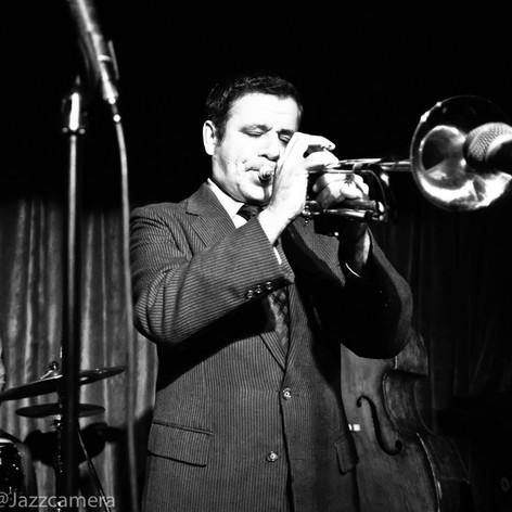 The Wednesday Jazz Jam @ Panama 66