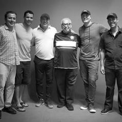 "With Oscar Hernandez & ""Art of Latin Jazz"" Band - 2017"