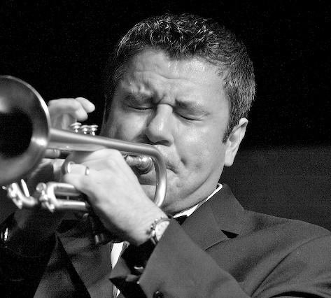 San Diego Symphony's Jazz @ The Jacobs Series 2016