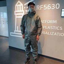 Copper PPE