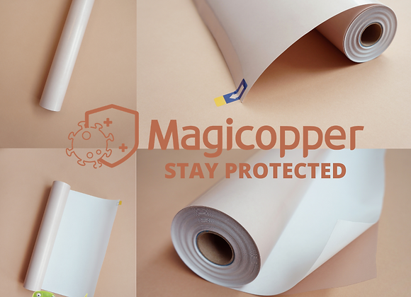 Magicopper Films (Adhesive Type)