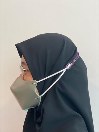 Mask image 4 (Necklace Strap)
