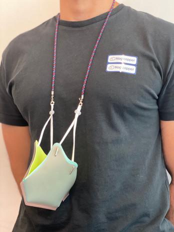 Mask image 3 (necklace)