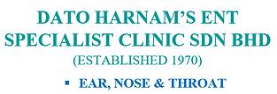 dato harnam's ENT logo.png
