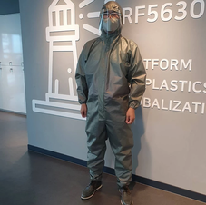 Copper PPE 3