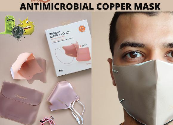 Magicopper Premium Mask Set (Adult Size)