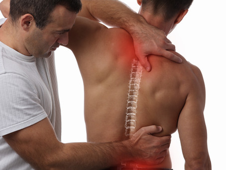 Why should I see Dr. Julian Coronas - Chiropractor?