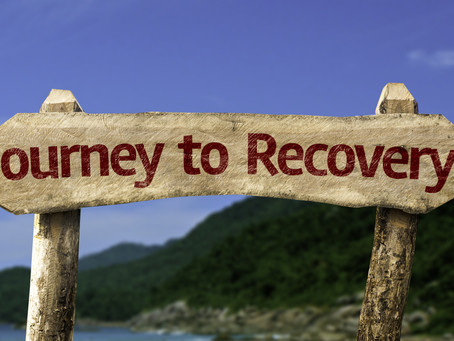 Journey to Wellness Series:  Real Patient Journey #1