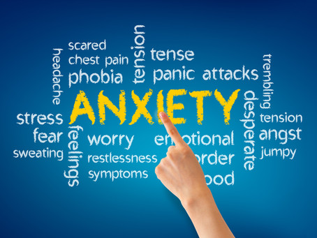 The Benefits of Osteopathic Manual Therapy on Anxiety