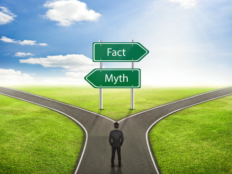Myths About Chiropractics and Chiropractors