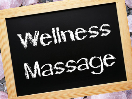 Massage Therapy - Benefits Everyone and In so Many ways