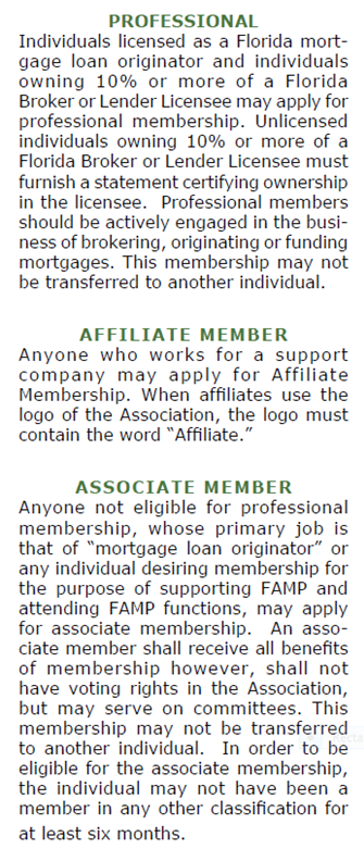 another word for membership
