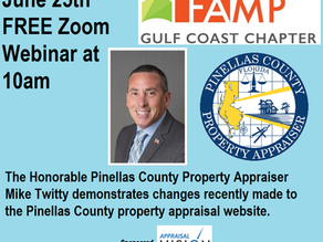 June 25th FREE Zoom Webinar with Mike Twitty
