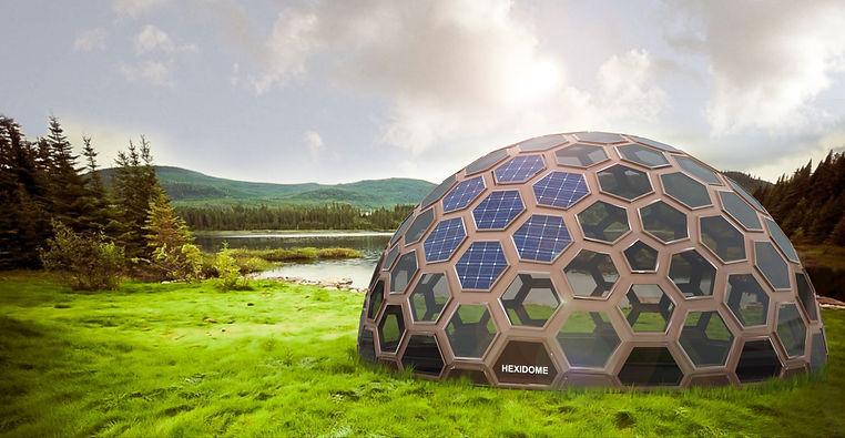Hexidome.Solar Panels.JPG